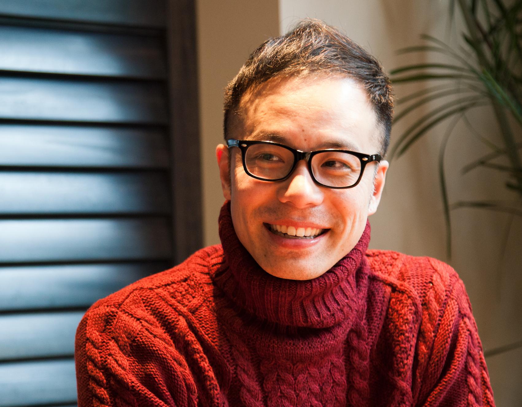 これからのスペースは、環境ファーストであって欲しい:株式会社EARTH SCHOOL 代表取締役 清水信吉さん