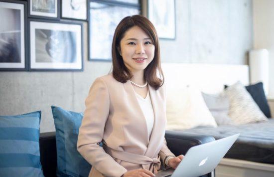 代表理事 若杉真里のインタビューが掲載されました(輝く女性の働くをノゾキミ!「NOZOKIMI」)